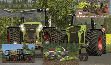 Best  Claas packV1