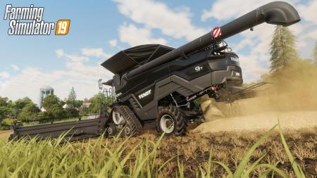 Farming Simulator 19 Brand New Trailer And Full FS19 Fhotos