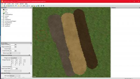 FS13 GROUND TEXTURES V1.0