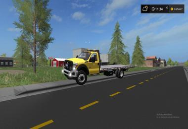 F650 TOWTRUCK V1.0
