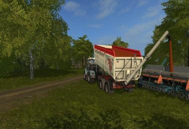 PACK TRAILERS PS-12B V1.0