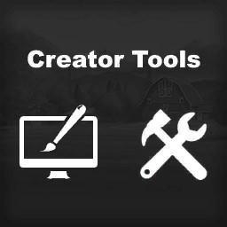 Creator Tools v1.5