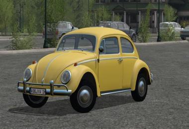 VW BEETLE 1966 IC V1.0