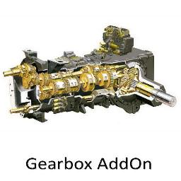 Gearbox AddOn