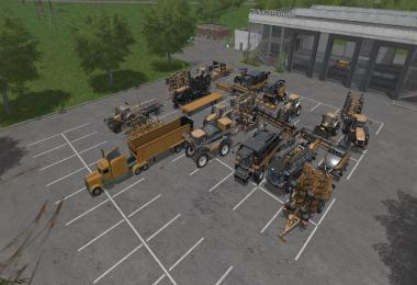 FS17 ALL IN ONE PACK VE V1.0