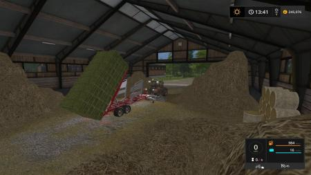 SHERWOOD PARK FARM V3.0