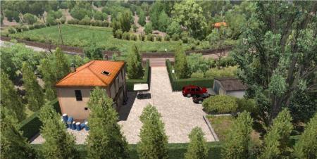 HOUSE – NEAR CASSINO (IT) 1.31