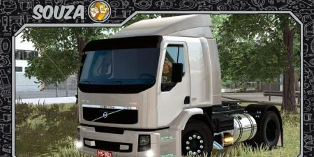 VOLVO VM 310 V1.0