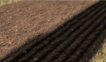 HD Ground / Soil Textures v1
