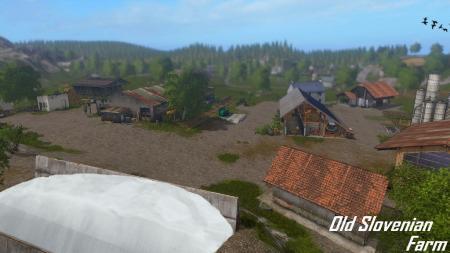 Old Slovenian Farm 2.0.3