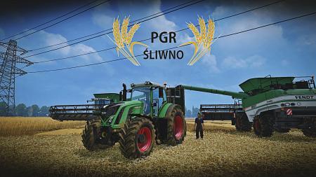 PGR Sliwno v1.2