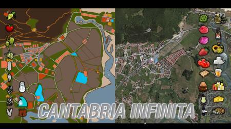 Cantabria Infinite v1.9