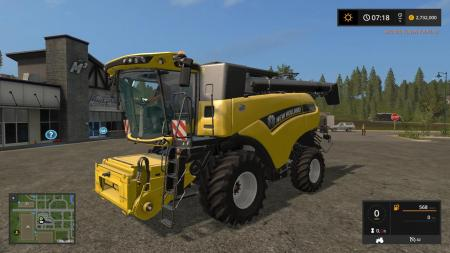 NEW HOLLAND V1.0.1.0