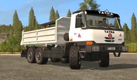 TATRA T815-280 S25 V1.0.0.0