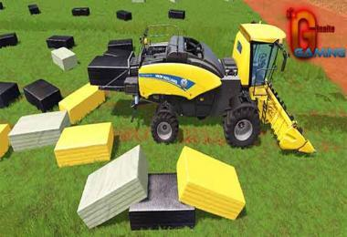 NH POWERKING DIREKT SILAGE V1.0