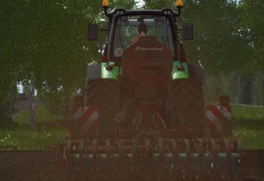KVERNELAND QUALIDISC FARMER 3000 EDIT V2.0