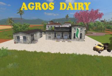 DAIRY AGROS PLACEABLE V1.0