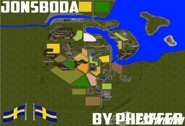 JONSBODA MAP V1.3.0