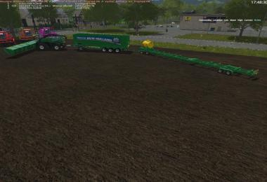 PACK SPECIALE SILAGE GREEN V1.0