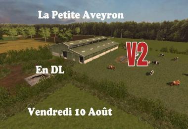 LA PETITE AVEYRON V2.0
