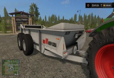 NEW IDEA 3936 SPREADER V1.0
