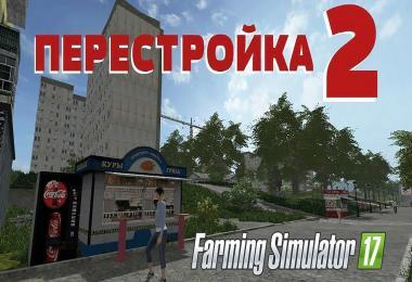 PERESTROYKA MAP 2 V1.0.0.1