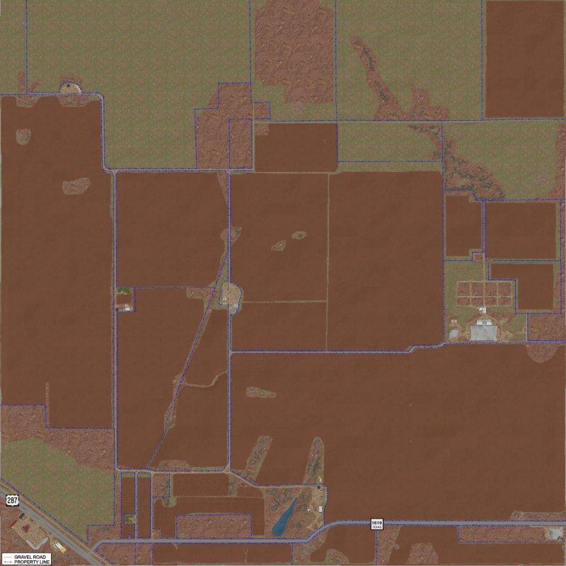 Newlin Map  U00bb Gamesmods Net