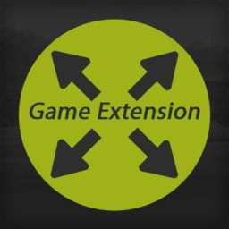 Game Extension