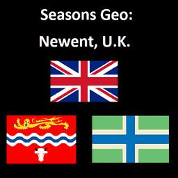 Seasons GEO: Newent U.K.