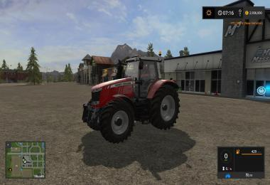 MASSEY FERGUSON 7700 V3.0.0 BY BONECRUSHER6
