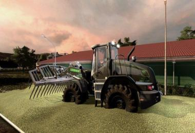 LIEBHERR L538 MONSTER EDITION V1.0