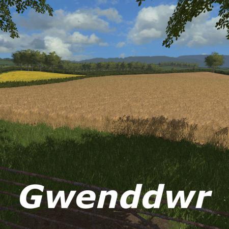 Gwenddwr 1.0.0.1