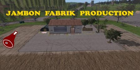 JAMBON PLACEABLE FABRIK V1.0
