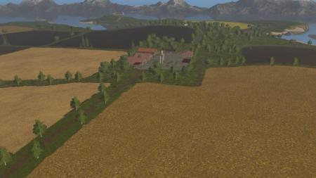 LS MAP 2009 BIG FIELDS V3.0.0.0