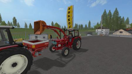Baas Auto-Latch Loader Pack