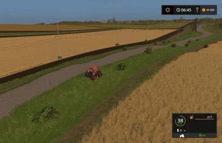 MAP ONE RUSSIAN TERRITORY V1.7.5