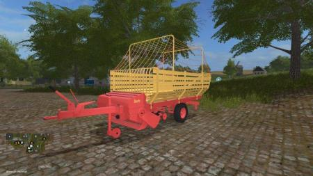 BAUTZ FORAGE WAGON V1.0.0.0