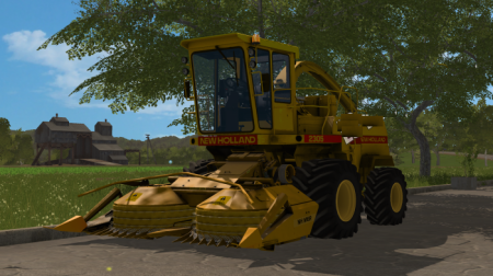 New Holland 2305(BETA)