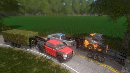 5th Wheel Hitch BW Pack