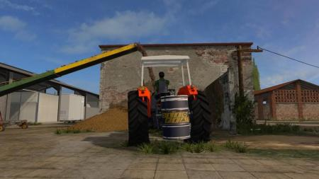 FIAT OIL BARREL WHEIGHTS V1.0