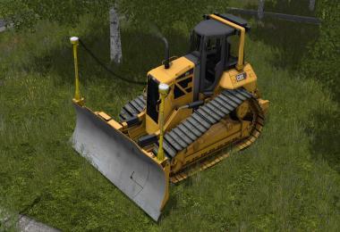 CATERPILLAR D6N V2.0