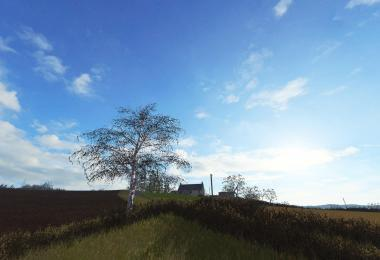 NEW WINTER TREE TEXTURES V1.0.0.0