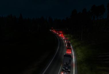 AI TRAFFIC MOD: AI ESSENTIALS / ZUSATZE V1 0 » GamesMods net - FS19