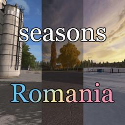 Seasons GEO: Romania