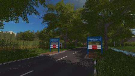 HOLLANDSCHEVELD MAP V1.0