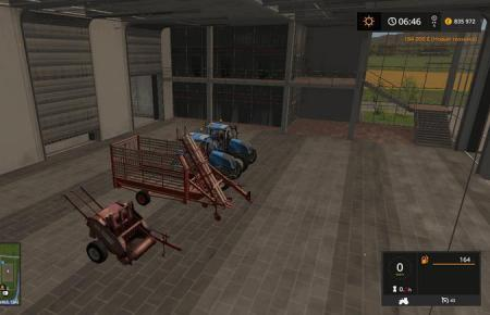 PACK FAHR APN AND BALELOADER V1.0.2.0