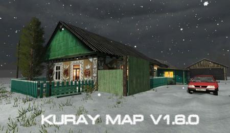 Kuray Map v1.6.0
