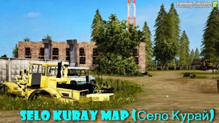 Kuray Map v1.6.1