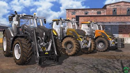 VALTRA T SERIES LTD V1.0.0.0 MR