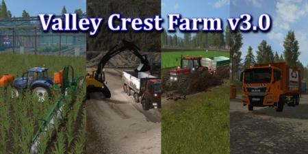 VALLEY CREST FARM V3.0